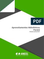 Caderno Paraná 23.03.2017