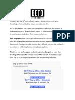 BETO - No regrets.pdf