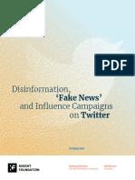 KF DisinformationReport Final2