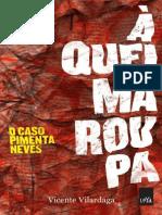 LIVRO - À Queima Roupa - Vicente Vilardaga.pdf
