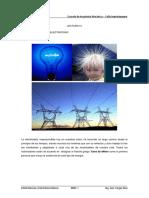 Lectura 01 Historia de La Electricidad