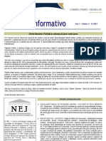 Boletim Informativo2-2007