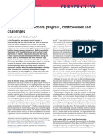 Our Sense of Direction - Progress, Controversies and Challenges Kathleen E Cullen1 & Jeffrey S Taube2 (2017)