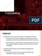 2a. Forecasting.ppt