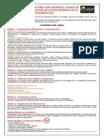 JLV CURSO COSTOS UNITARIOS PROCEDIMIENTOS DE CONSTRUCCION Y METRADOS.pdf