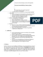 Checkliste Verfassen Wiss Arbeiten