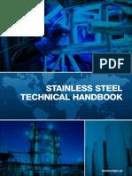Stainless Steel Technical Handbook