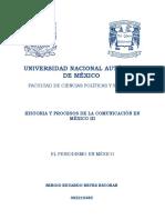 La Prensa en Mexico Act 2