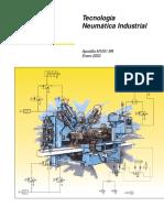 Tecnología Neumática Industrial (Parker Training).pdf
