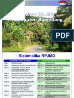 Materi Prmbuatan RPJMD