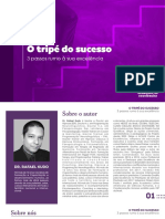 eBook O Tripé Do Sucesso