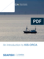 The Kis-Orca Project