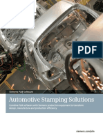 AE Automotive Stamping Solutions