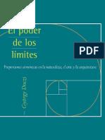 Gyorgy Doczi - El Poder de Los Límites