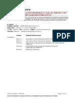 Centros Formacion Profesional Para El Empleo 06092018