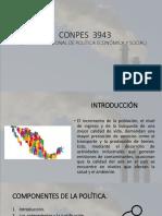 CONPES 3943 _