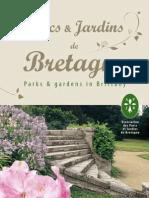 Parcs et Jardins de Bretagne 2010