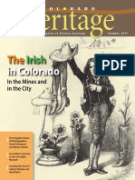Colorado Heritage Summer 2017