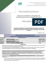 Guia PFCE 2016-2017