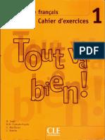 TVB cahier d´exercices 1