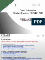 Curso Be 2013 Ver