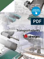 Transportadores en La Industria