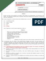 Gabarito Ae3 Sociologia 2º Ano