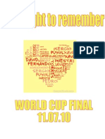 World Cup All
