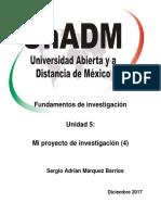 FI U5 EA SEMB Anteproyectodeinvestigación