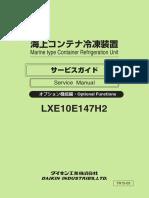 TR15_03 LXE10E147H2 Servcice Manual