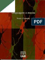 CHOMSKY, Noam. Linguagem e Mente.pdf