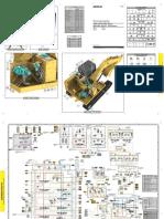 320F y 323F Diagrama Hidraulico.pdf