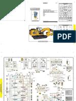 320F y 323F 323F  LN Diagrama Hidraulico.pdf
