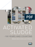 100 Years Activated Sludge