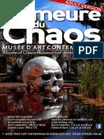Demeure Du Chaos - Présentation