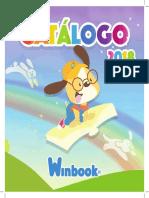 Catálogo Winbook
