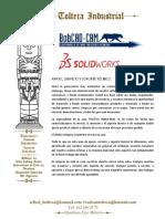 Apoyo, Servicio y Soporte Técnico Software Cnc.