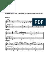 Berklee Jazz Improv Toolbox