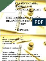 Ppt Eval Diagnostica Primeros
