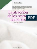 La atracción de los rostros adorables.pdf