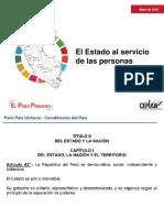 Talleres JNE Presentación El Estado Al Servicio de Las Personas 31052018