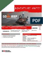 Open Trip Puncak B29/P30 - Tumpak Sewu Lumajang
