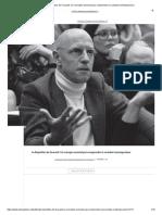 La Biopolítica de Foucault_ Un Concepto Esencial Para Comprender La Sociedad Contemporánea