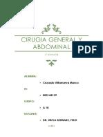 Practica Clinica Diaria - Urcia
