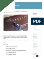 Corrosión y Tratamiento de Superficies.tratamiento de La Obra Viva Del Buque Ingeniero Marino