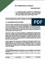 2-A- Função Social da Escola. CALDART, Roseli..pdf