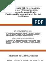 Clase 10 - Informacion,Educacion y Comunicacion Para La Salud (2)-1