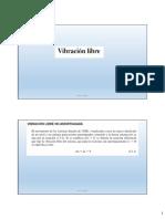 Sistema de 1gdl - Vibración libre.pdf