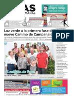 Mijas Semanal nº808 Del 5 al 10 de octubre de 2018