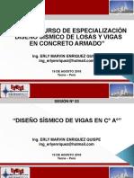 DISEÑO SÍSMICO DE LOSAS Y VIGAS 3era SESIÓN.pdf
